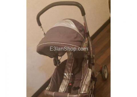 Baby Stroller ChildHood