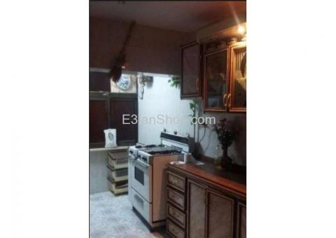 شقة للإيجار بسبورتنج مفروش 150 م2