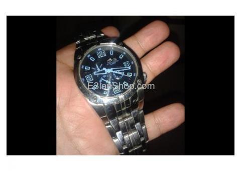 Lotus Men's Quartz Watches 15679/3 Metal Strap
