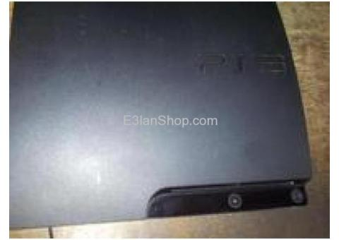 PlayStation 3 للبيع