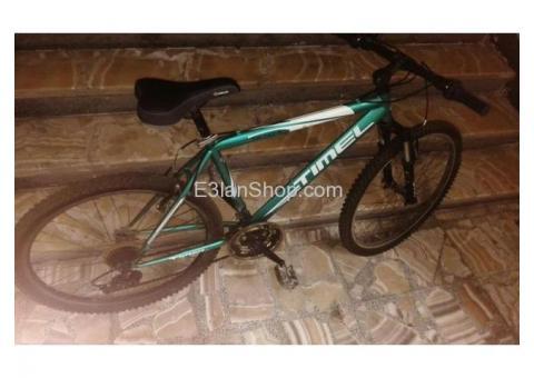دراجة هوائية ماركة Timel الأصلية