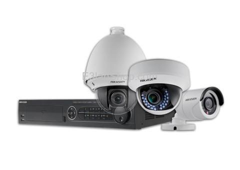 كاميرات المراقبه ماركه DIVISION TVI  TURBO HD