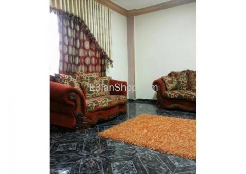 للبيع أو للإيجار شقة 220 م2 بالمنطقة السادسة (المربع الذهبي) بجوار النادي الأهلي فرع مدينة نصر