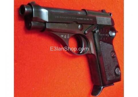 مسدس صوت 9 ملى