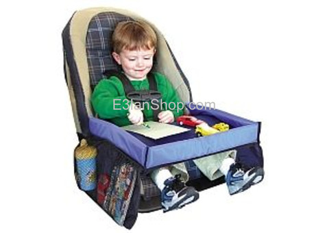 مقعد مكتب اطفال play n snack tray