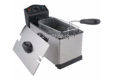قلاية بطاطس بلاكهرباء من كولدير 01276483676