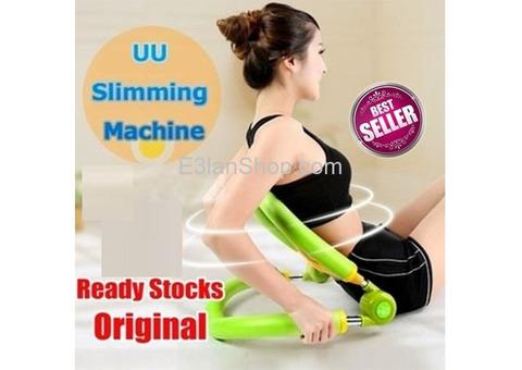 جهاز يويو سليم للتخلص من الوزن الزائد