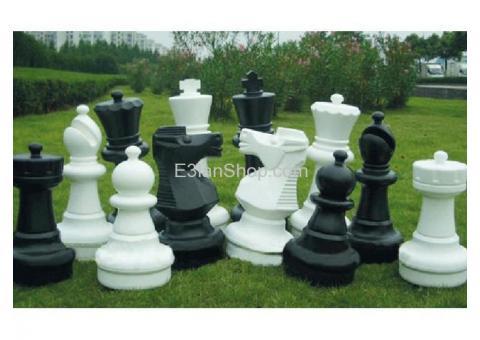 لعبة شطرنج كبير روعة