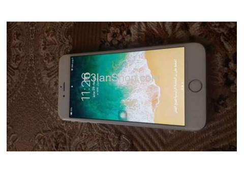 Apple 6 plus 128 gb