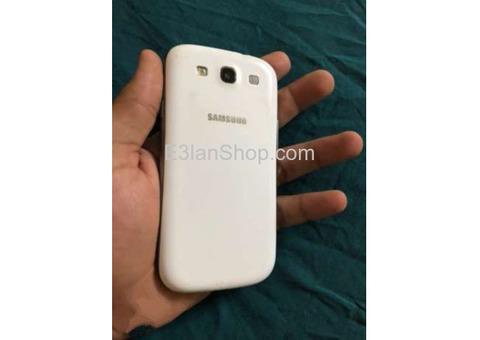 Samsung s3 16 giga