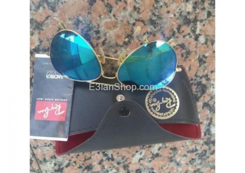 نظارة شمس ريبان للبيع