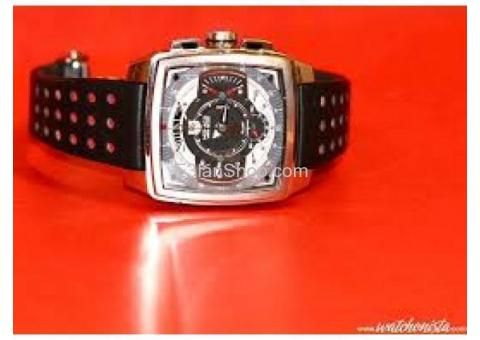 Monaco watch for sale - high copy watches