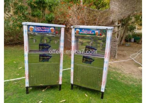 كولدير مياه الخير بسعر حصري 01275408408