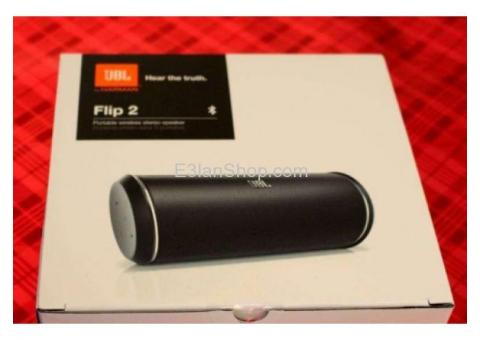 JBL Flip 2 Wireless Stereo Speaker